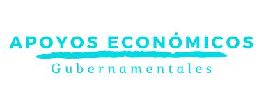 Apoyos Económicos del Gobierno