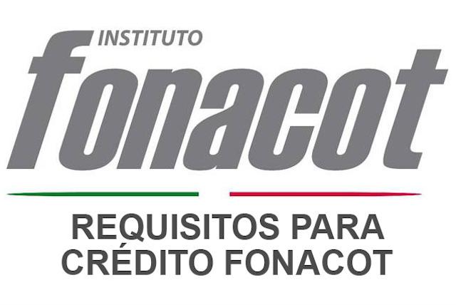 Créditos Fonacot – Plan de alivio