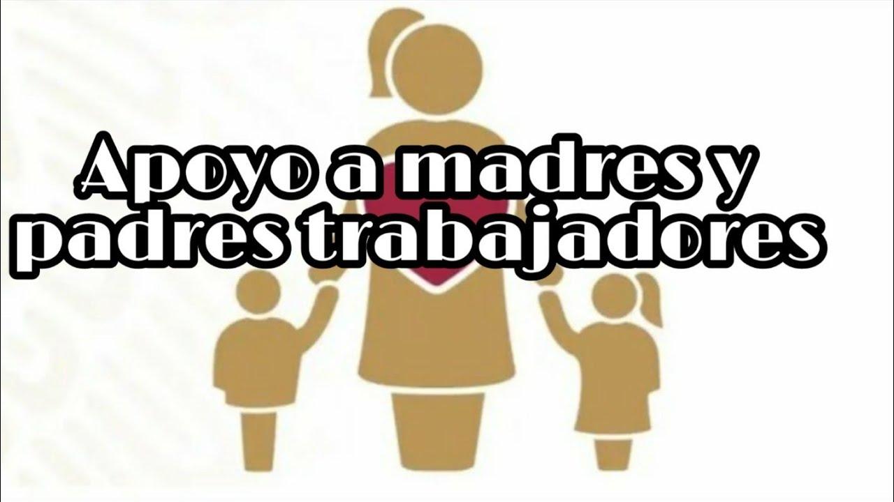 Apoyo económico a Madres y Padres Solteros