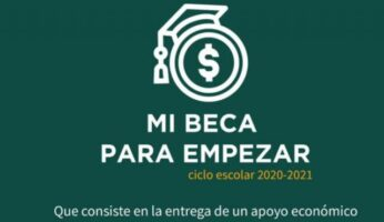 Registro Programa Mi Beca para empezar 2020 – 2021