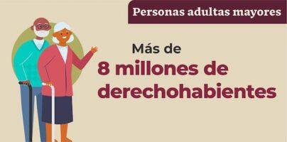 Programa Pensión para el Bienestar Adultos Mayores 2021