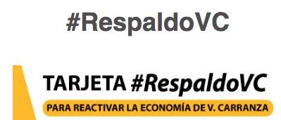 apoyo económico por emergencia sanitaria en Venustiano Carranza