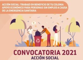 Trabajo en Beneficio de tu Colonia, Apoyo Económico para Personas sin Empleo a causa de la Emergencia Sanitaria