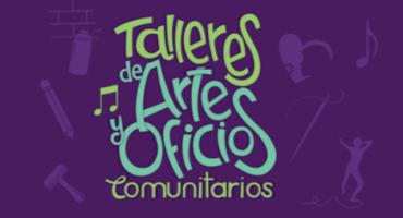 Programa Talleres de Artes y Oficios Comunitarios 2021