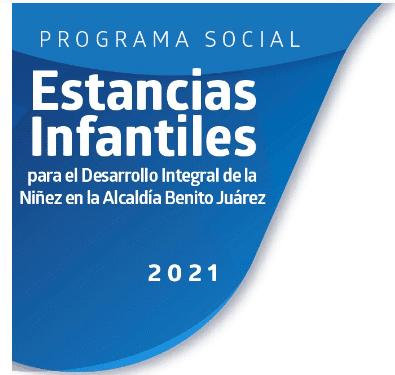 Estancias Infantiles para el Desarrollo Integral de la Niñez