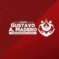 Entrega de Pavos, Nochebuenas y Aguinaldos, Gustavo A. Madero 2021